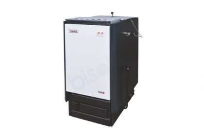 Стоманен котел Bisolid Saver WF 25kW