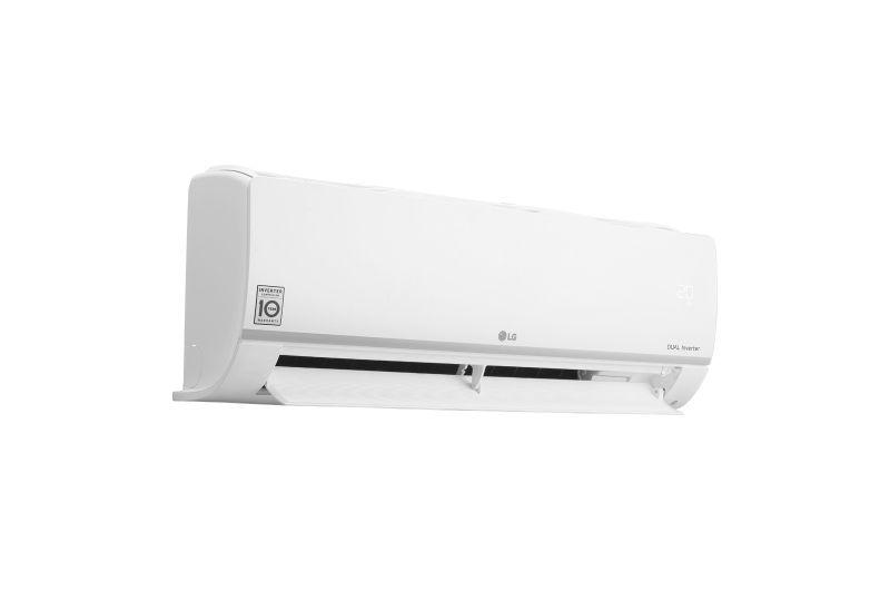 отопление климатик